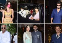 'Rhea Di Wedding': Sonam shimmers as family, friends celebrate Rhea Kapoor's 'spiritual' nuptials