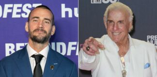 Ric Flair Released, Update On CM Punk's AEW Debut