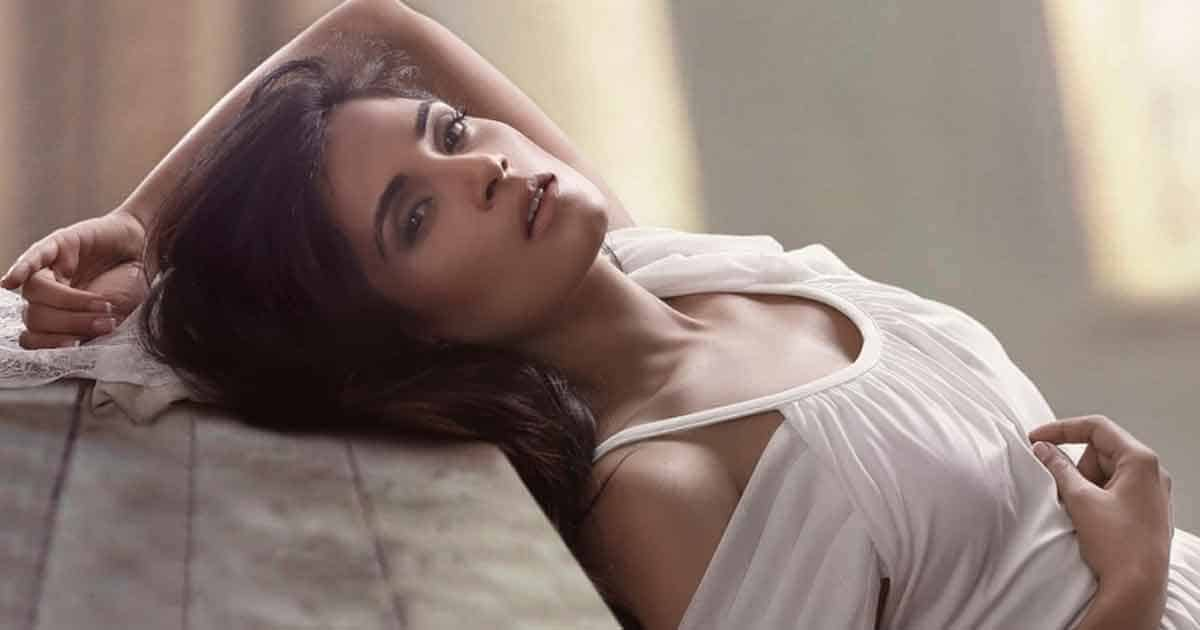 Richa Chadha: It's very convenient to attend various film festivals online