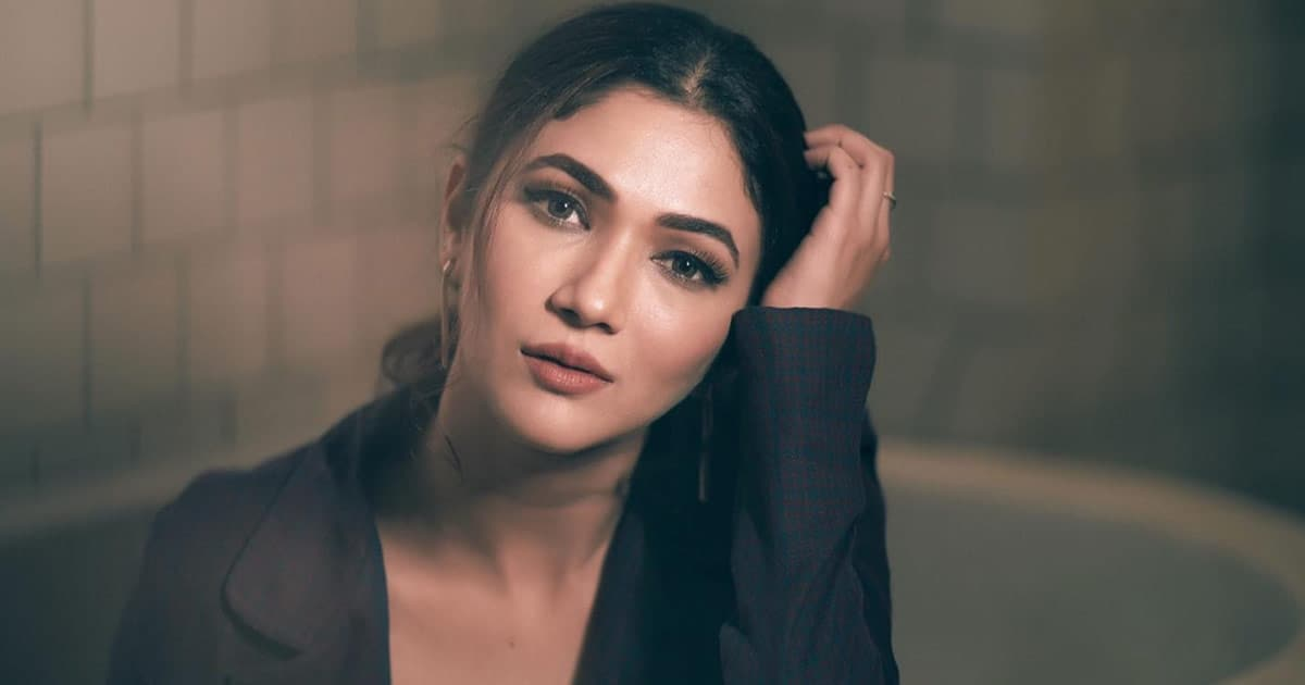 Ridhima Pandit: Have a habit of never looking away from work