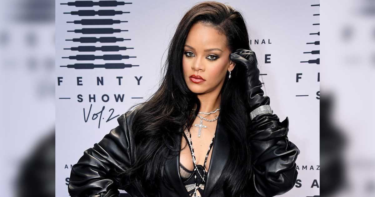 Rihanna Becomes World's Richest Female Musician & A Billionaire With An Estimated Net Worth $1.7 Billion