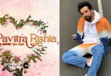 """Rithvik Dhanjani On Pavitra Rishta 2: """"It Feels Like Shaheer Sheikh Has Made That Manav Deshmukh Live Again"""""""