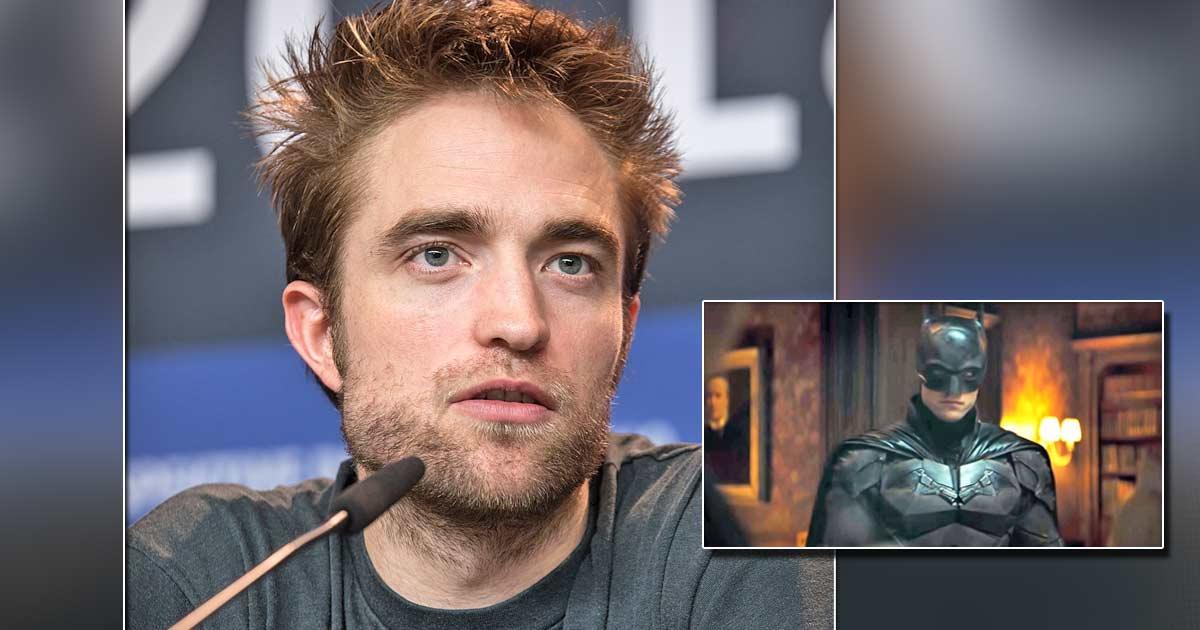 Robert Pattinson Wants A Hike In The Batman Sequel Fees?