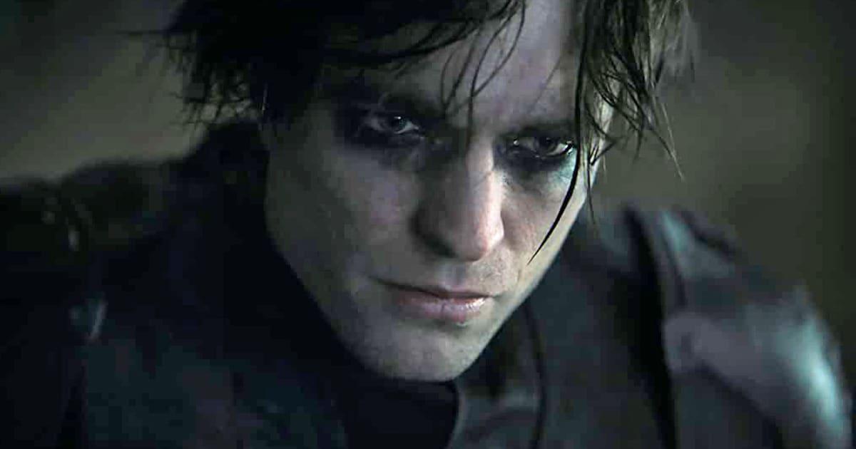 Robert Pattinson's Salary For The Batman Revealed