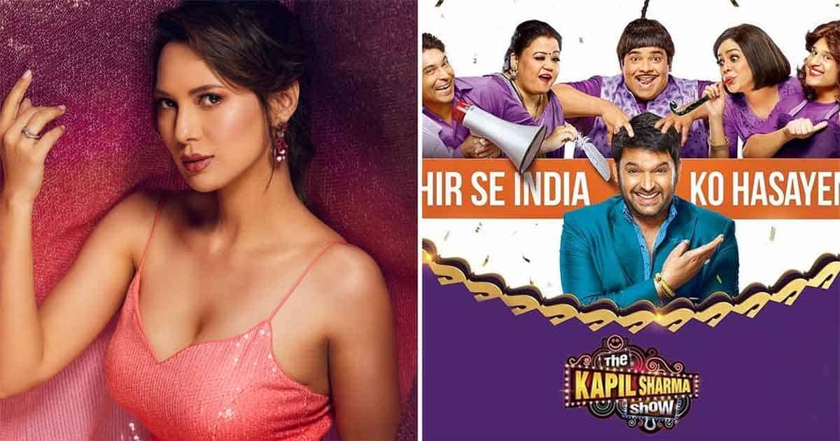 Rochelle Rao Excited To Be Back To Kapil Sharma's Show On Demand