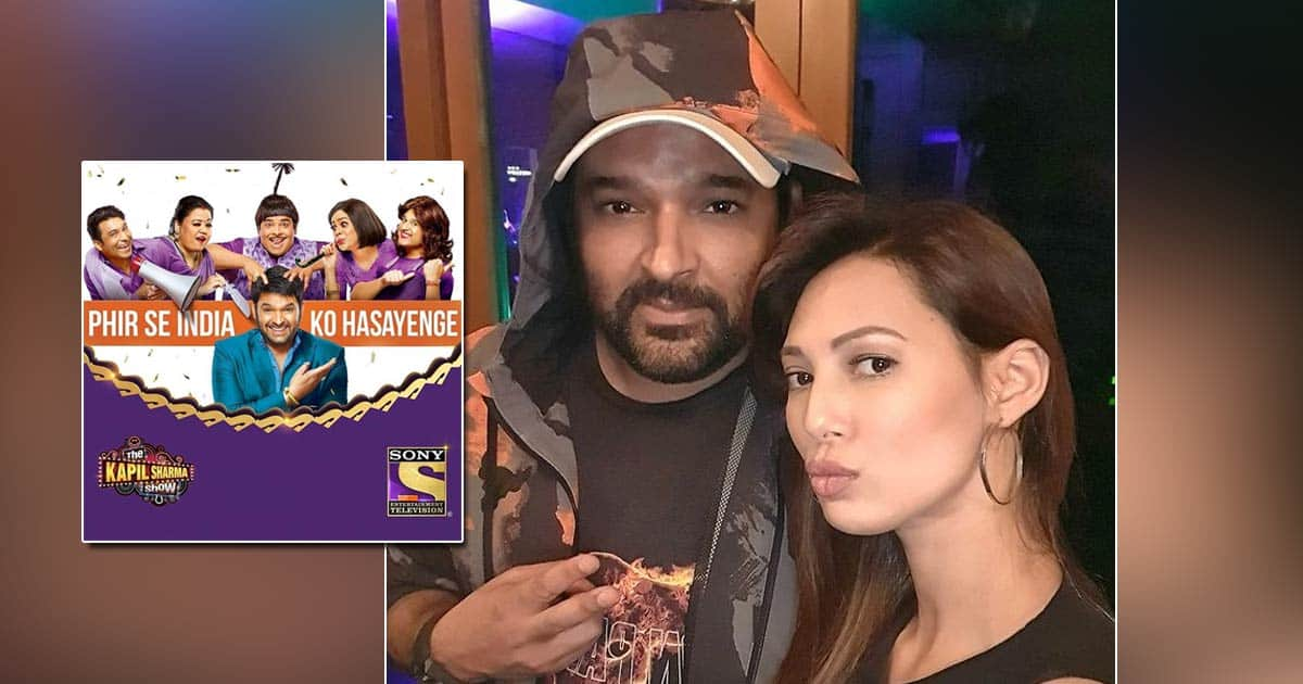 Rochelle Rao Opens On Working In The Kapil Sharma Show - Deets Inside