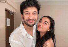 Rohit Saraf, Prajakta begin shoot for 'Mismatched' Season 2