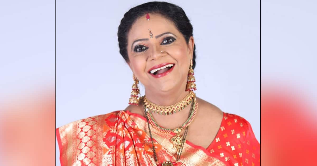 Rupal Patel Reveals A Contrasting Difference Between Saath Nibhaana Saathiya's Kokila & Tera Mera Saath Rahe's Mithila