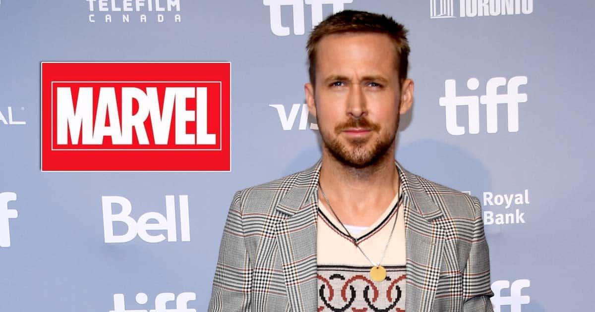 Ryan Gosling In Talks For A Marvel Debut?