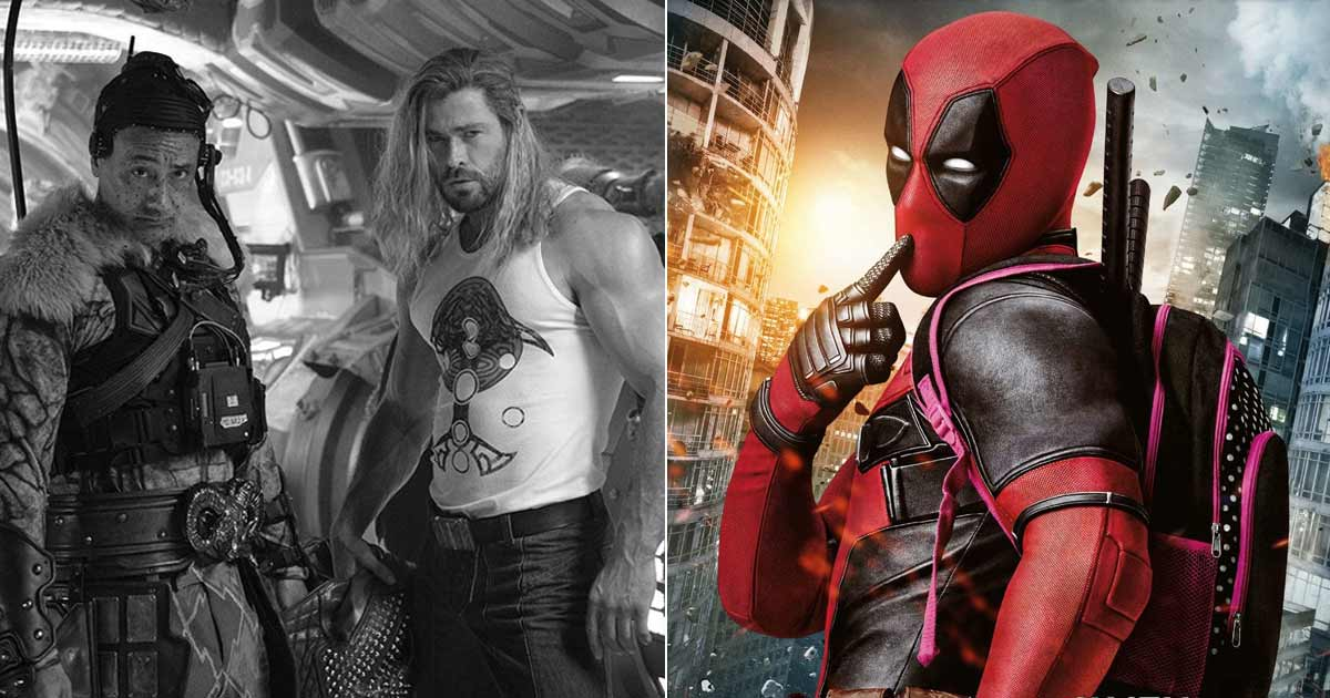 Ryan Reynolds Wants To Make A Cameo In Thor: Love And Thunder?