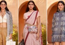 Sabyasachi X H&M Is The Dream Affordable Collection That Middle Class Can Finally Flaunt For