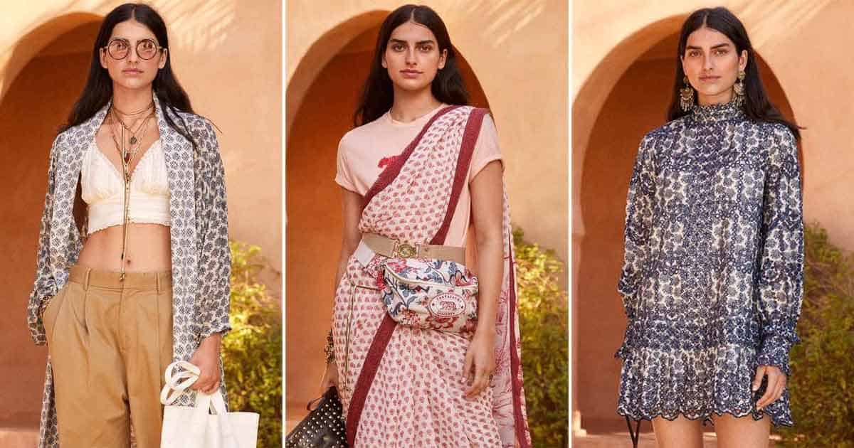 Sabyasachi X H&M Is The Dream Affordable Collection That Middle Class Can Finally Flaunt For - Deets Inside