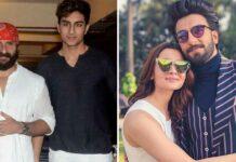 Saif Ali Khan's Son Ibrahim Ali Khan To Be A Part Of Ranveer Singh, Alia Bhatt's 'Rocky Aur Rani...' But Not As An Actor?