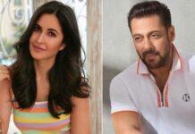 Salman Khan & Katrina Kaif's New Pictures From Tiger 3 Sets Go Viral