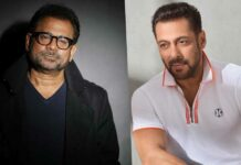 Salman Khan To Team Up With Another Director For No Entry 2 Instead Of Anees Bazmee?