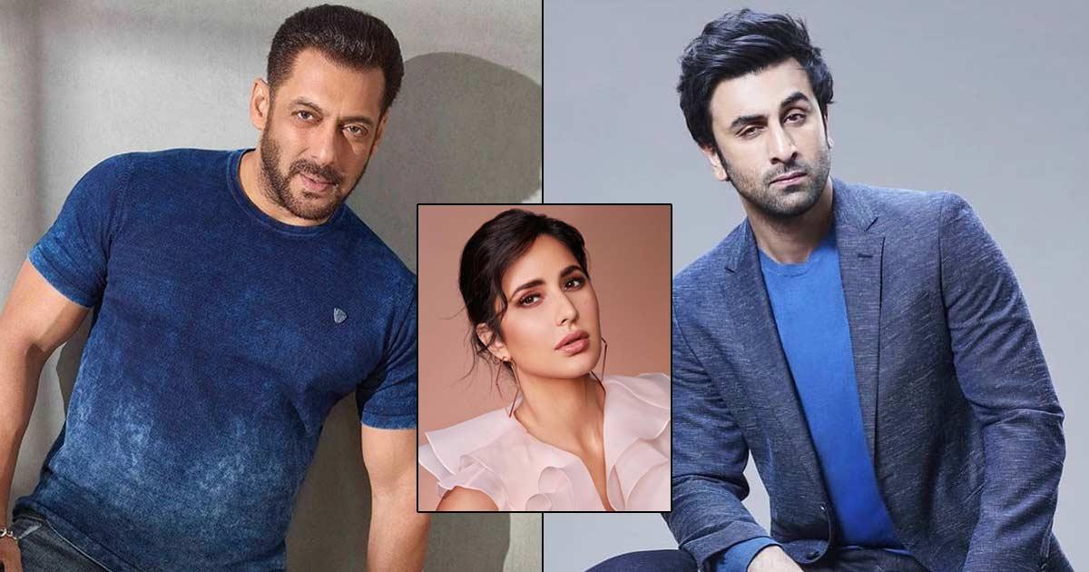 Salman Khan Trolling Ranbir Kapoor