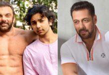 Tiger 3 Gets Its Assistant Director In Salman Khan's Nephew, Sohail Khan's Son Nirvan Khan?