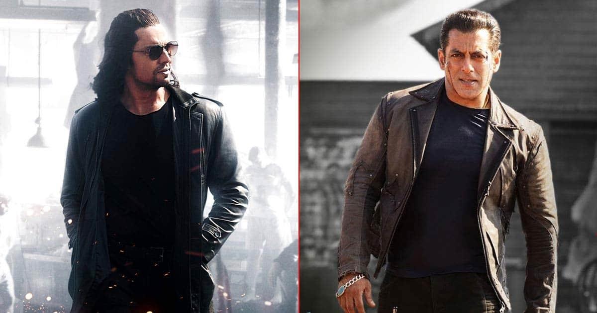 Salman, Randeep Hooda on their characters in 'Radhe'