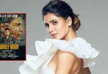 """Samantha Akkineni: """"I'm More Open Now To Enter Hindi Entertainment Space"""""""