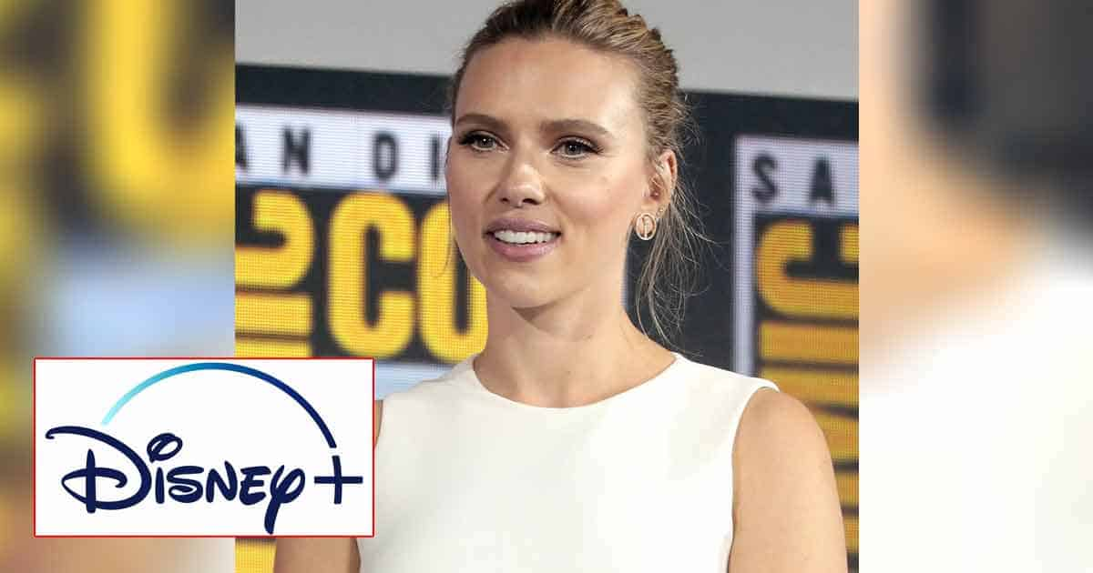 Scarlett Johansson Vs Disney Has Arbitration Twist Now