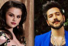 Selena Gomez, Camilo team up for pop track '999'