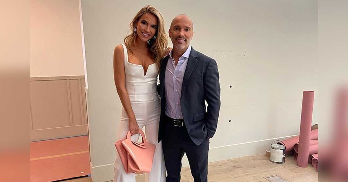 """Selling Sunset Fame Chrishell Stause On Going Public On Her Relationship With Jason Oppenheim, """"You Don't Want To Share It With Everybody..."""" - Read On"""