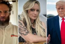 Seth Rogen Once Revealed P*rn Star Stormy Daniels Confessing About Having S*x With Donald Trump & Called It 'The Most Expected Information'