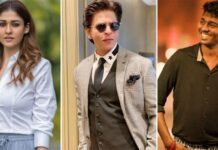 Shah Rukh Khan Shoots The Teaser For Atlee, Nayanthara's Next, 180-Day Shoot Planned In Dubai? Promo Release Date Teased!