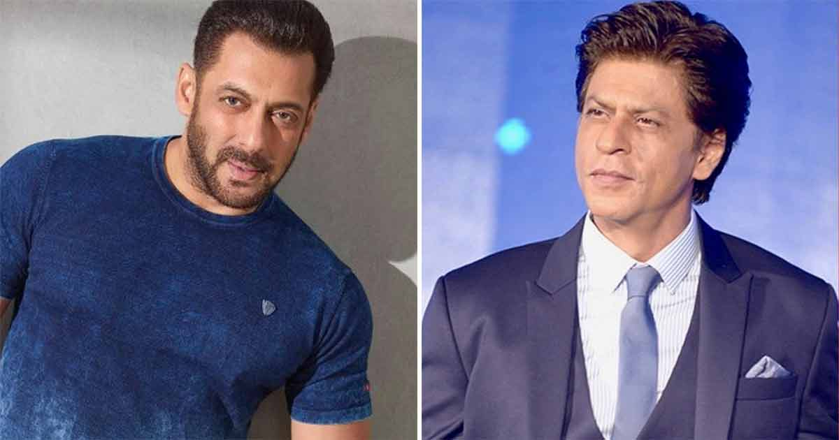 Did You Know? A Director Once Told Shah Rukh Khan He Could Use Him Anywhere Because He Was Ugly!