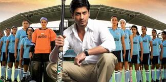 Shah Rukh Khan's 'Chak De India' Had Boosted 1.5x Sales Of Hockey Sticks When Compared To Cricket Bats