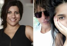 Shah Rukh Khan's Daughter Suhana Khan In Indian Adaptation Of International Comic Book Archie Directed By Zoya Akhtar?