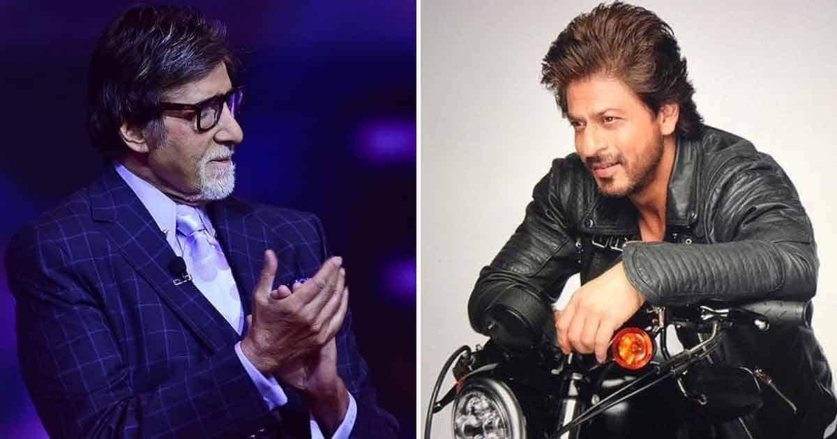 "Kaun Banega Crorepati's Siddharth Basu Feels Comparisons With Amitabh Bachchan Was Why Shah Rukh Khan's KBC 3 Failed; Says ""Those Are Very Big Shoes To Fill"""
