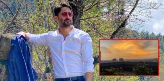 Shaheer Sheikh's 6 Crore Bungalow Has A Sky-Kissing Terrace, A Luxurious Coffee Bar & So Much More