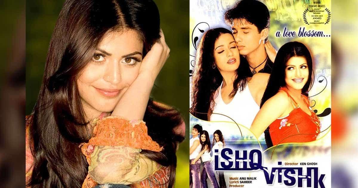 Shahid Kapoor's Ishq Vishq Co-Star Shenaz Treasury Reveals Not 'Hitting It Off' With Amrita Rao On The Sets, Read On
