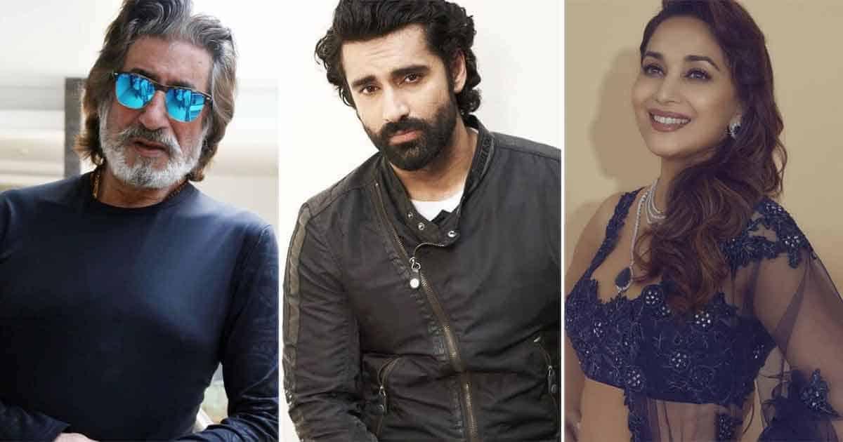 Shakti Kapoor, Madhuri Dixit root for 'Bigg Boss OTT' contestant Karan Nath