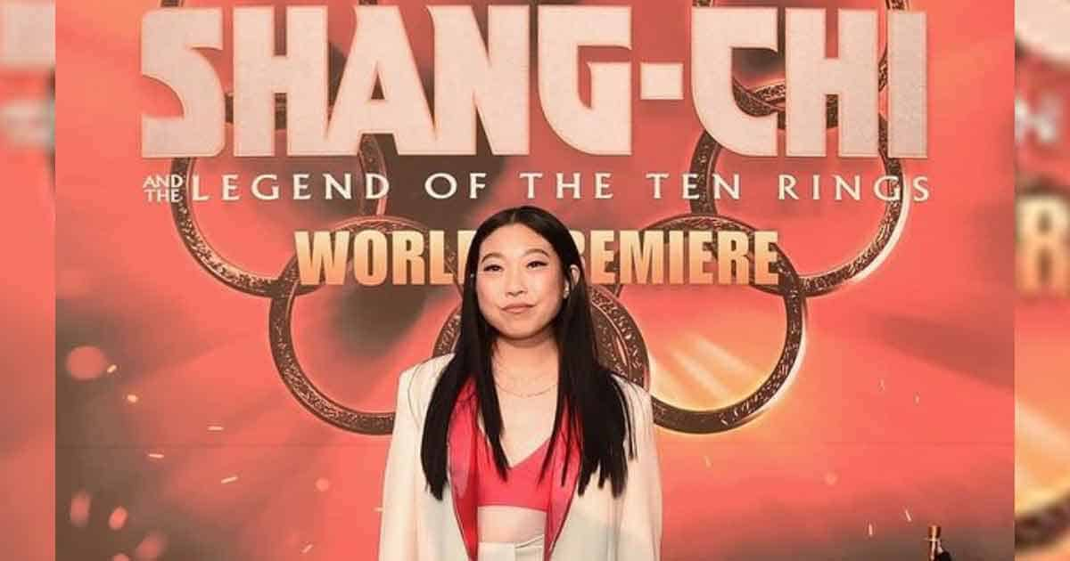 Shang-Chi Fame Awkwafina On Working In Hindi Films: