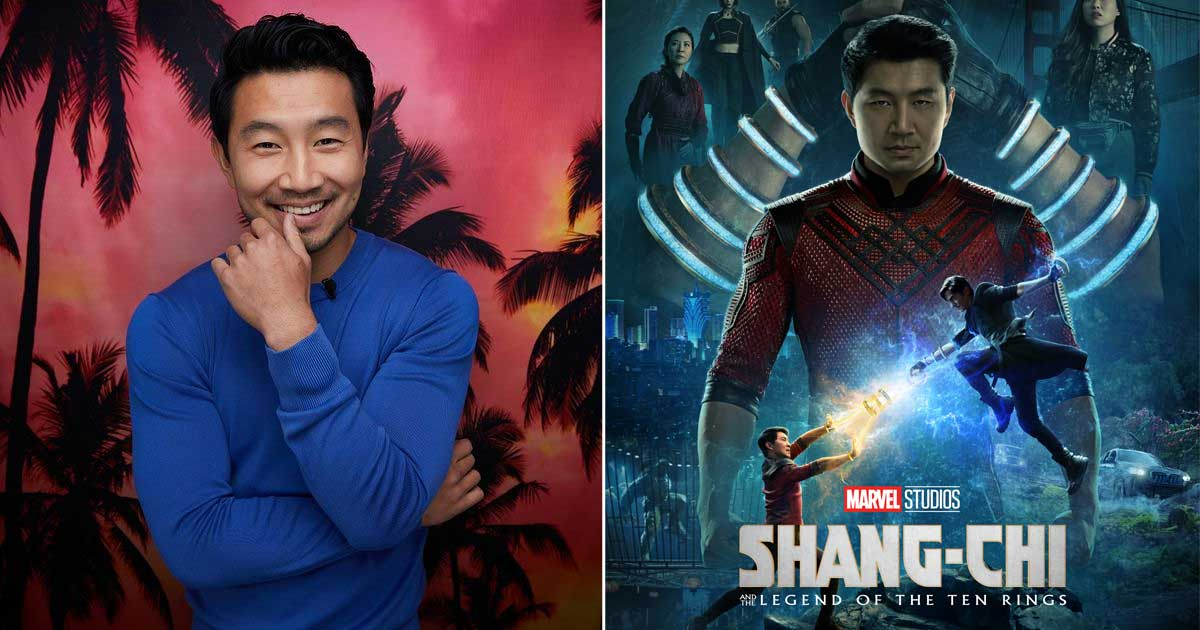Shang Chi's Actor Simu Liu Wants His Next Marvel Film To Be A Musical