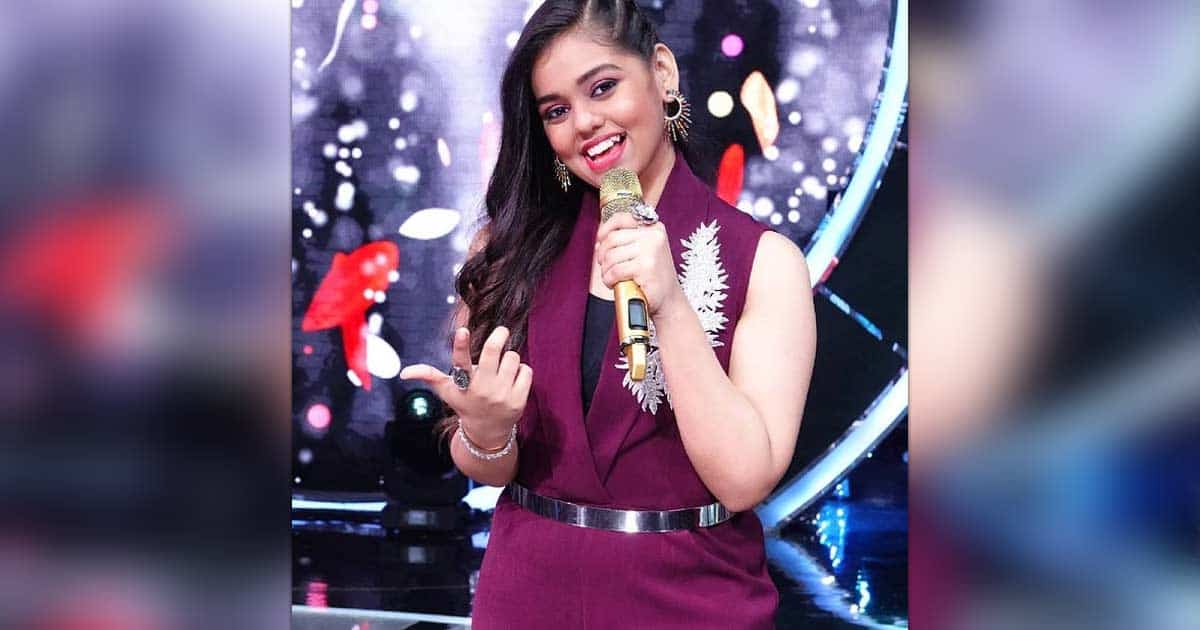 Shanmukhapriya Would Have Cast A Vote For Herself For Indian Idol 12 Win