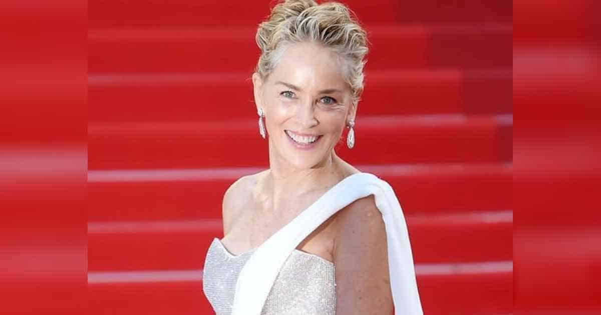 Sharon Stone to receive 'Golden Icon Award' at Zurich Film Fest