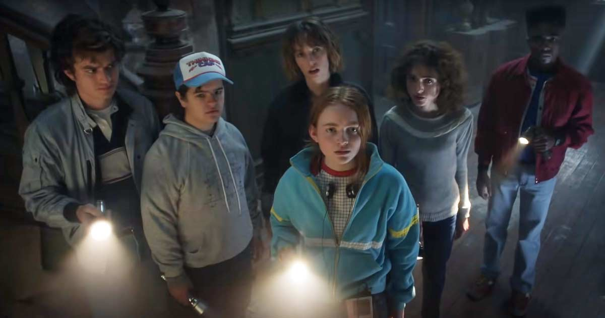 Shawn Levy Talks About Knowing The End Of Stranger Things