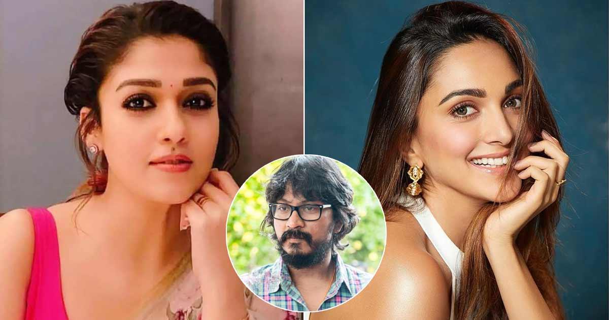 Shershaah director compares Kiara Advani with Nayanthara