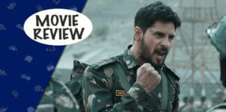 Shershaah Movie Review