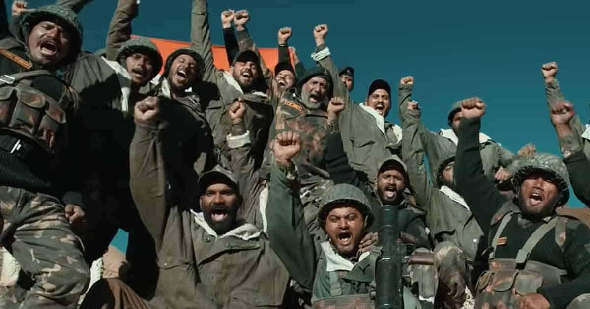 Shershaah Movie Review: Sidharth Malhotra Masterfully Recreates The Powerful And Colorful Life Of Vikram Batra