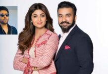 Shilpa Shetty Could Have Been Married To Kapil Sharma Had She Not Met Raj Kundra Earlier, Read On