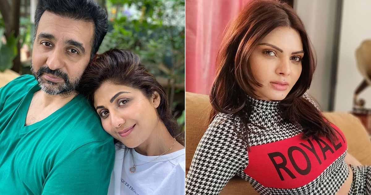 Shilpa Shetty Praised Sherlyn Chopra's Content In Raj Kundra Produced Videos?
