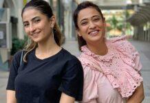 Shweta Tiwari: Daughter Palak is a better actor than I am