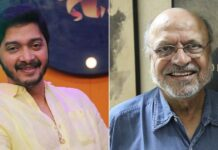 Shyam Benegal is an encyclopedia of films: Shreyas Talpade