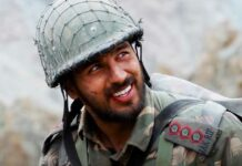 Sidharth Malhotra's transformation as Capt Vikram Batra is inspiring and unreal