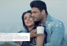 Sidharth Shukla Defends Shehnaaz Gill & Asks Fans To Stop Shaming Her As He Addresses The Abusive Tweets From Shehnaazians, Read On