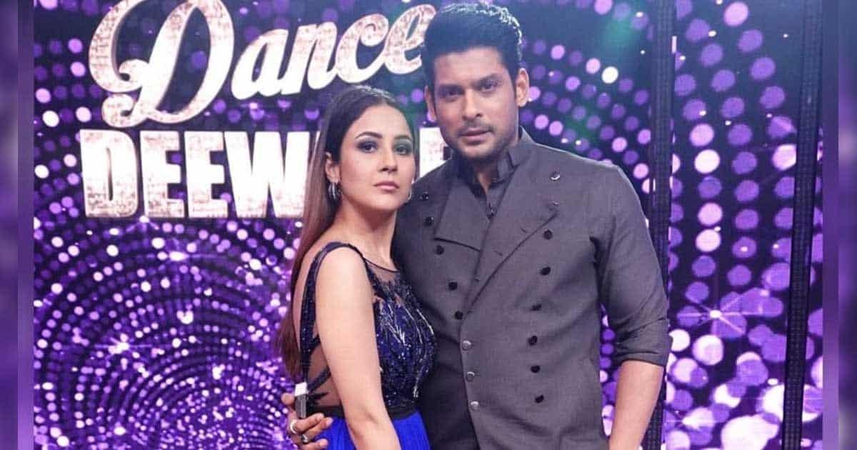 Sidharth Shukla, Shehnaaz Gill to appear on 'Dance Deewane 3'